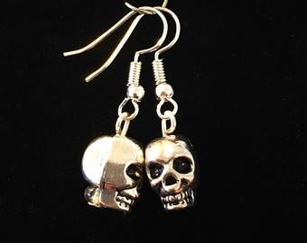 Halloween Jewelry - Pumpkins, Skulls, And More!