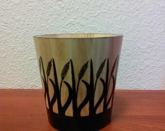 Planter holder/utensil holder