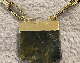 Solid ROCK Pendant