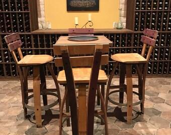 Michelle's bar stools