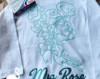 Colour me in T-Shirt