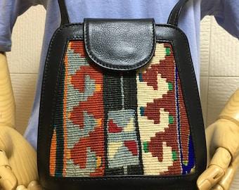 30% OFF FREE Shipping, Kilim Pouch, Boho Chic bag, crossbody bag, Shoulder bag, Kilim Porch