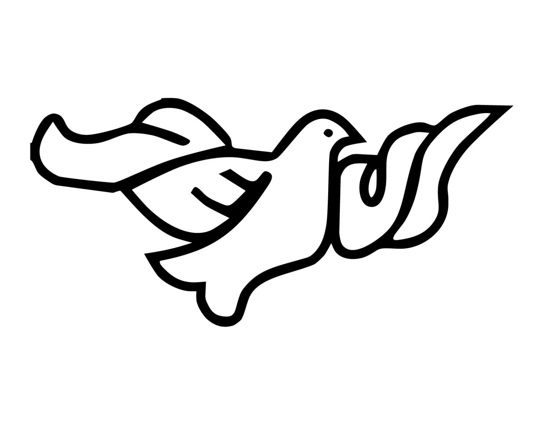 Christian Symbols - Christianity  |Christian Dove Symbol