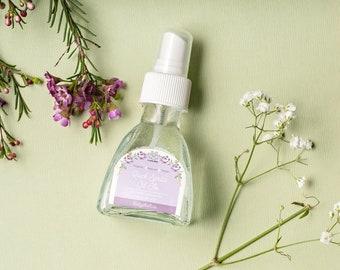 Quick Spritz Oil Fix (Toner) - Oily Skin Toner - Facial Toner, Natural Face Mist, Setting Spray, Vegan, Cruelty Free, All Natural Skincare