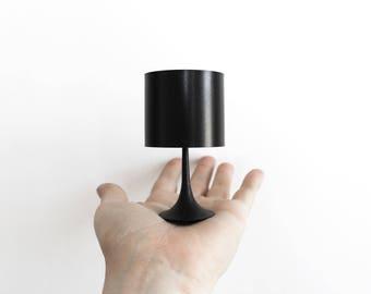 Mod Table Lamp 1/6th