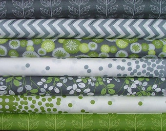 Custom listing for Daphne - 3.75 yards total and a  FQ Bundle