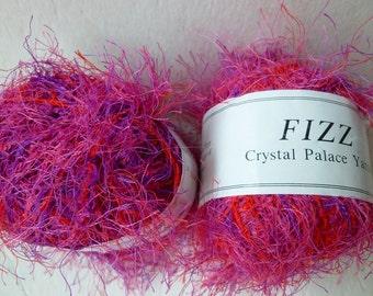 Sale Carnival 7225  Fizz Crystal Palace Yarns