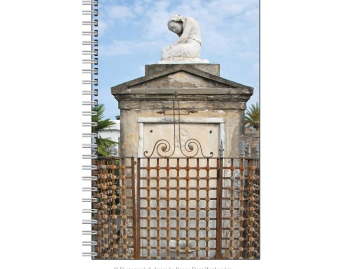 New Orleans Notebook