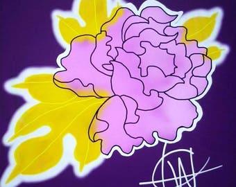 Flower Tattoo Design(s)