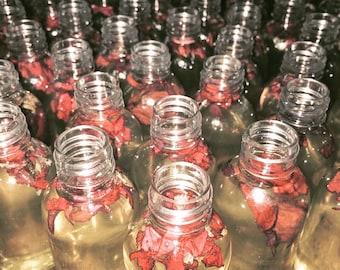Hair growth oil/Rose Oil