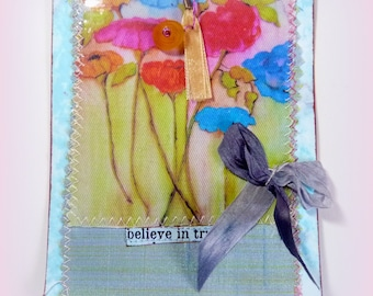 Index Cards, Gift tags, Postcards, Stationary, Tags, Ephemera Pack, Believe in Truth