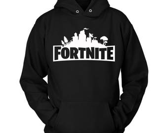 Fortnite Playstation Xbox Video Game Style Hoody