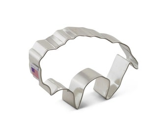 Buffalo Cookie Cutter, Baking and Candy Making, Bakeware, Cookie Cutters