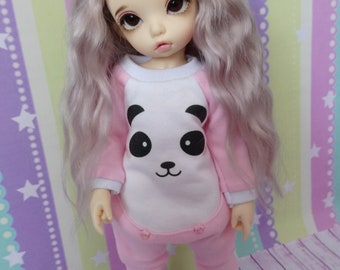 Littlefee YOSD clothes pajamas