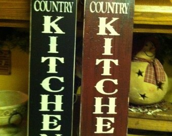 COUNTRY KITCHEN.. open 24 hours sign