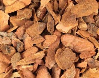 Sassafras Root Bark - Wild Crafted