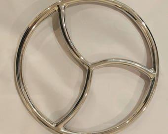 Shibari Suspension Ring Triskelion