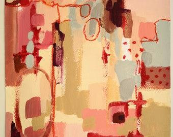 Original Art, Original Painting, Abstract Wall Art, Mixed Media Art, Original Abstract Painting, Original Artwork, Original Piece of Art