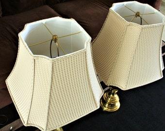 Lamp shades etsy aloadofball Choice Image