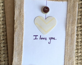 Love Made Simple
