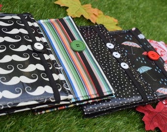 Autumn Collection Prints - E-Reader Case for Kindle or Kobo - Various Sizes