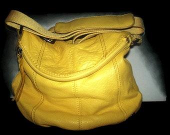 Vintage purse  leather