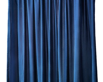 c drapes home curtains qlt treatments fmt p decor hei blue navy window wid target n