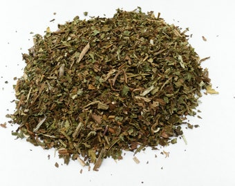 Dandelion Leaf Cut Tea, Premium Quality, UK Based, Free P&P within the UK