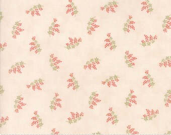 Victoria - Charlotte in Ribbon Pink by 3 Sisters for Moda Fabrics