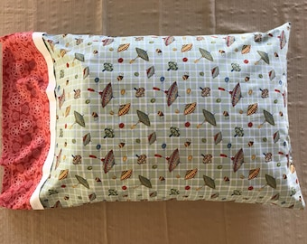 Spinning Tops - Pillowcase