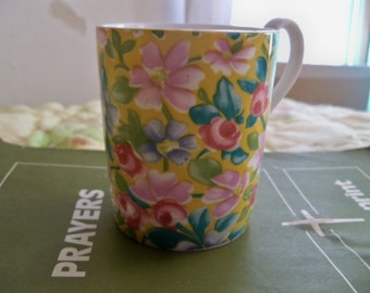 royal Albert serenade small mug