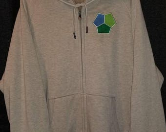 """TRICELL 215- """" WILDLING HOODY """""""