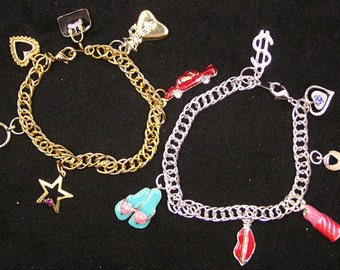 DD1 Dozen Charms Discount Deal - Save 15% - Mix and Match