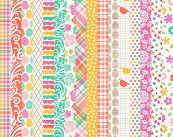 Easter Cuties Patterns