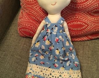 Shirley Doll