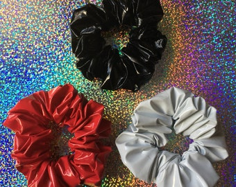 GO-GO Girl Hair Scrunchie