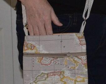 Small cross shoulder bag