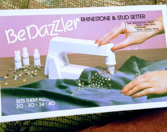 BeDazzler NEW 1990s