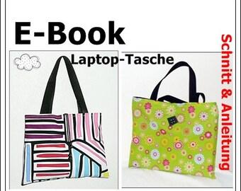 E-Book / Laptoptasche in 3 Größen