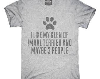 Funny Glen Of Imaal Terrier T-Shirt, Hoodie, Tank Top, Gifts