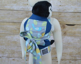 Baby Doll Carrier - Toy Carrier
