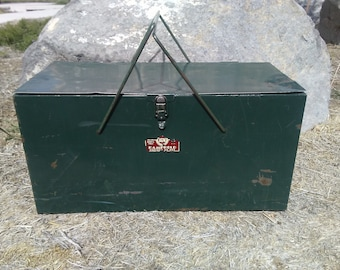 KampKold Portable Ice Box
