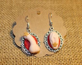 Luxury Vagina & Penis earrings