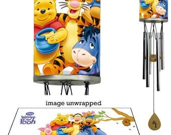 Disney Winnie The Pooh Wind Chime