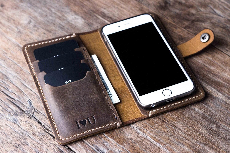 personlized iphone 7 plus case