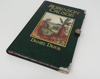 Robinson Crusoe Book Bag