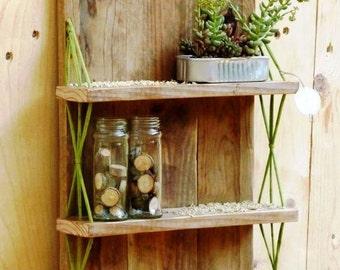 Olive Shelf
