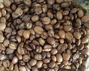 Fresh Roasted Coffee (12oz)