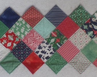 25th & Pine Quilted Table Runner - Table Topper