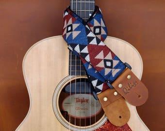 Art Woven  Guitar Strap